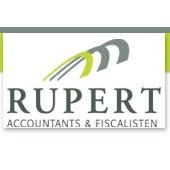 Logo van Rupert Accountants & Fiscalisten