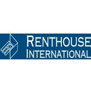 Logo van Renthouse International