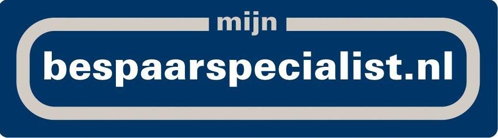 Logo van Mijn Bespaarspecialist