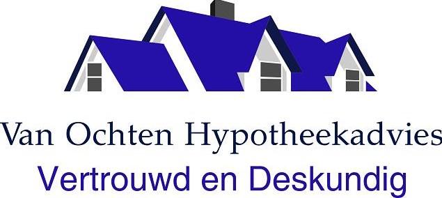 Logo van Van Ochten Hypotheekadvies