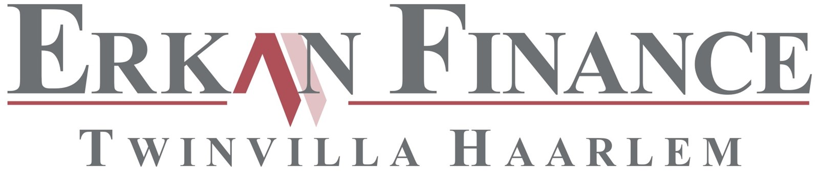 Logo van Twinvilla Haarlem / Erkan Finance