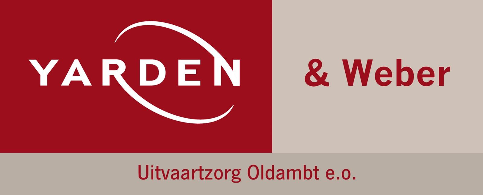Logo van Yarden & Weber Uitvaartzorg Oldambt
