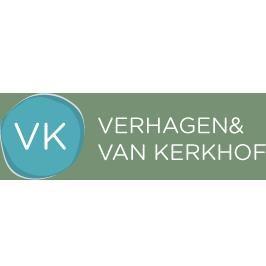 Logo van Verhagen & van Kerkhof