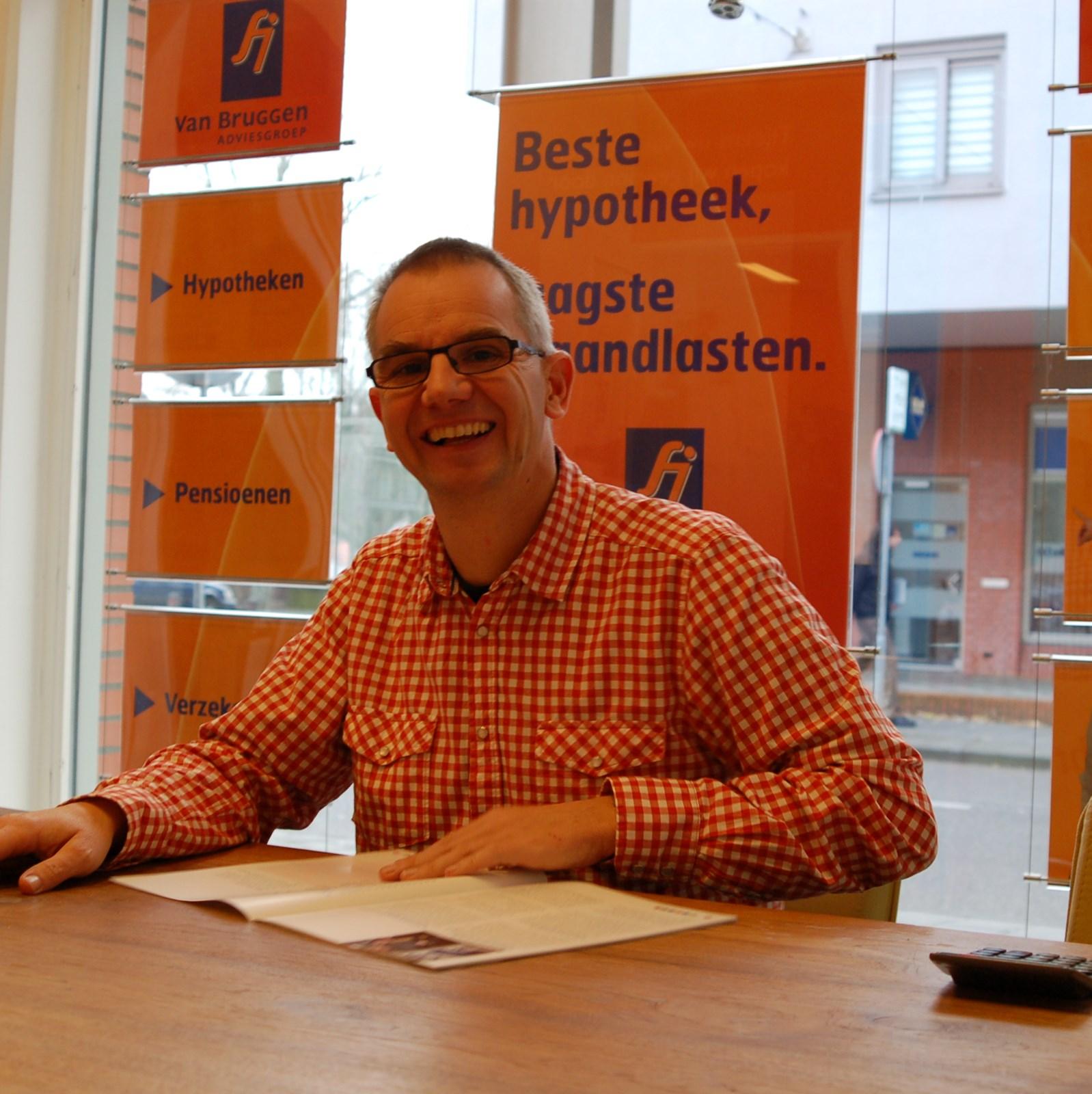 Foto van Van Bruggen Adviesgroep Veghel