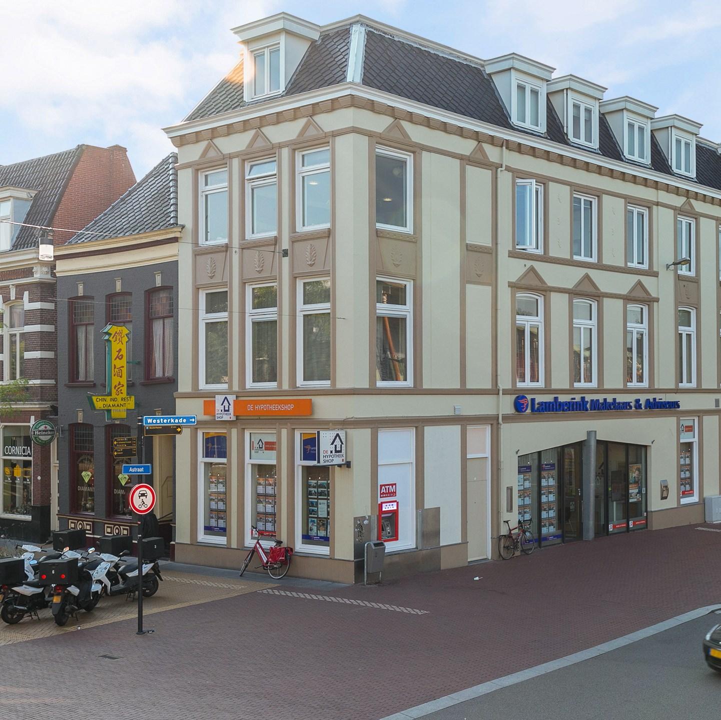 Foto van De Hypotheekshop Groningen Schildersbuurt