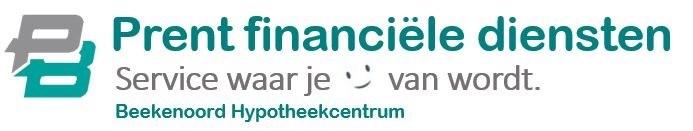 Logo van Prent financiële diensten v.o.f.