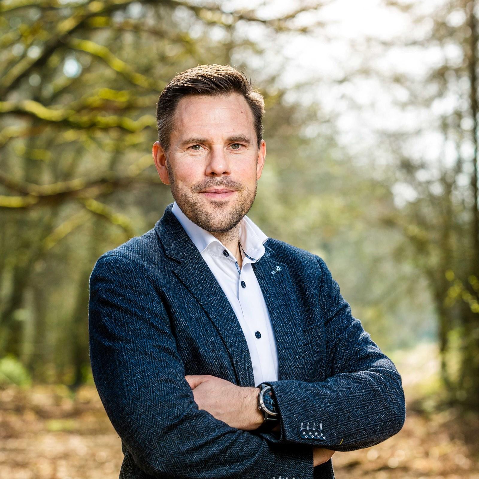 Foto van Joop Dunsbergen