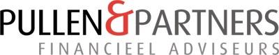 Logo van Pullen & Partners, Financieel adviseurs