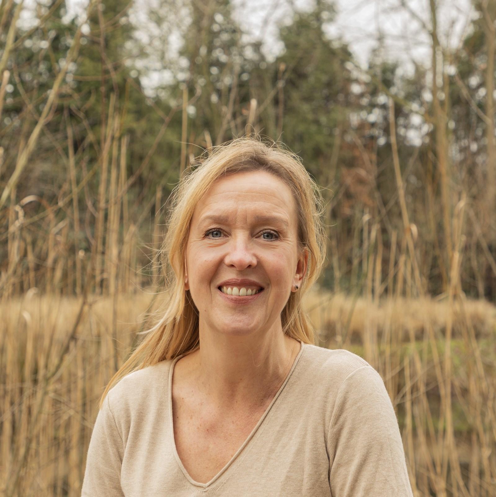 Foto van Pauline Schouten
