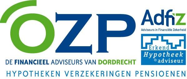 Logo van OZP Makelaars & Financieel Adviseurs
