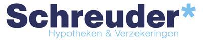 Logo van Schreuder hypotheken en verzekeringen