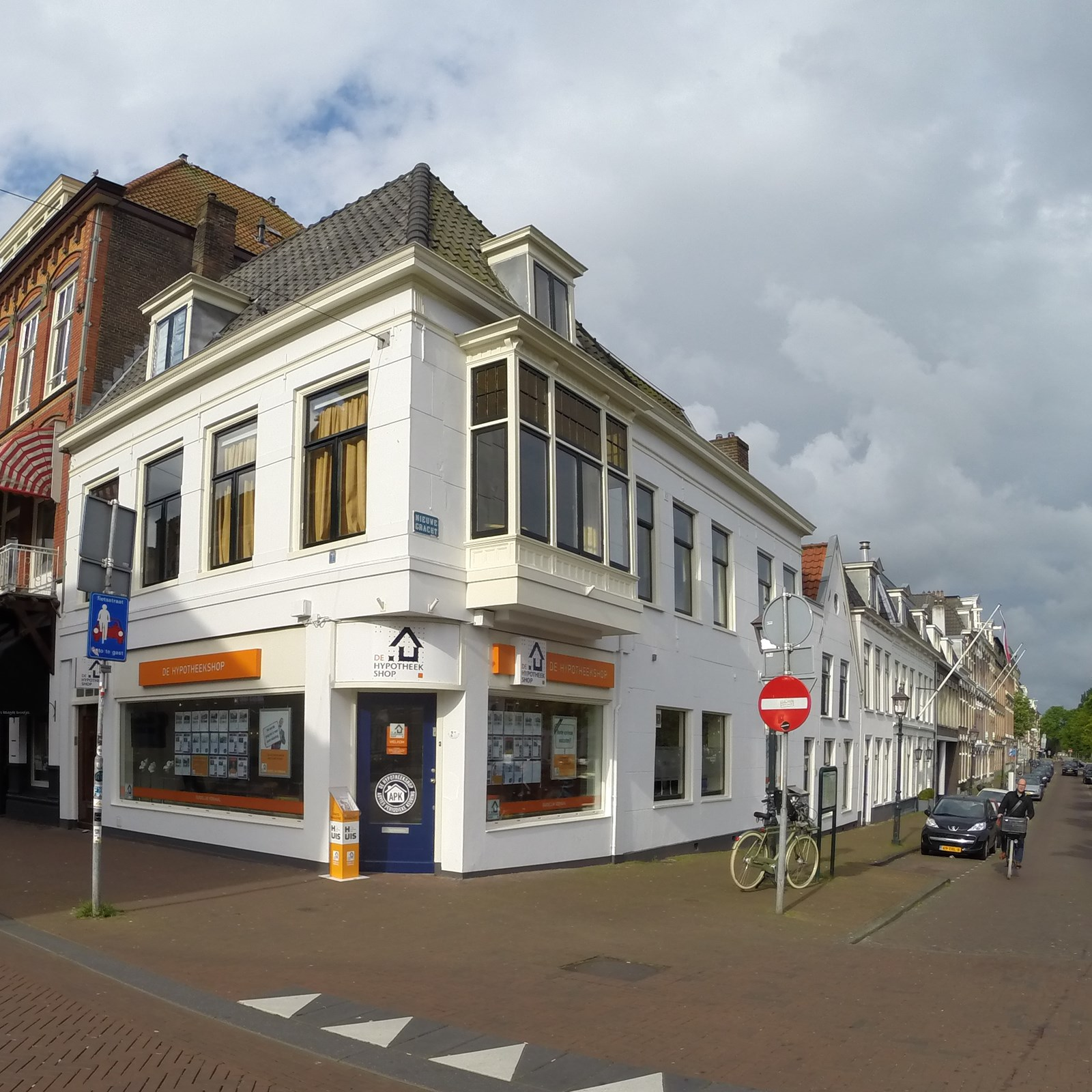 Foto van De Hypotheekshop Haarlem Centrum