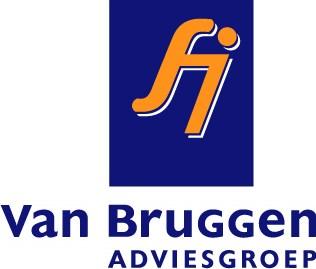 Logo van Van Bruggen Adviesgroep Veghel