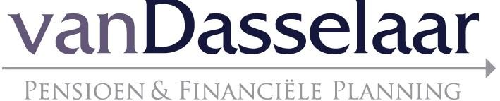 Logo van van Dasselaar Pensioen & Financiele Planning