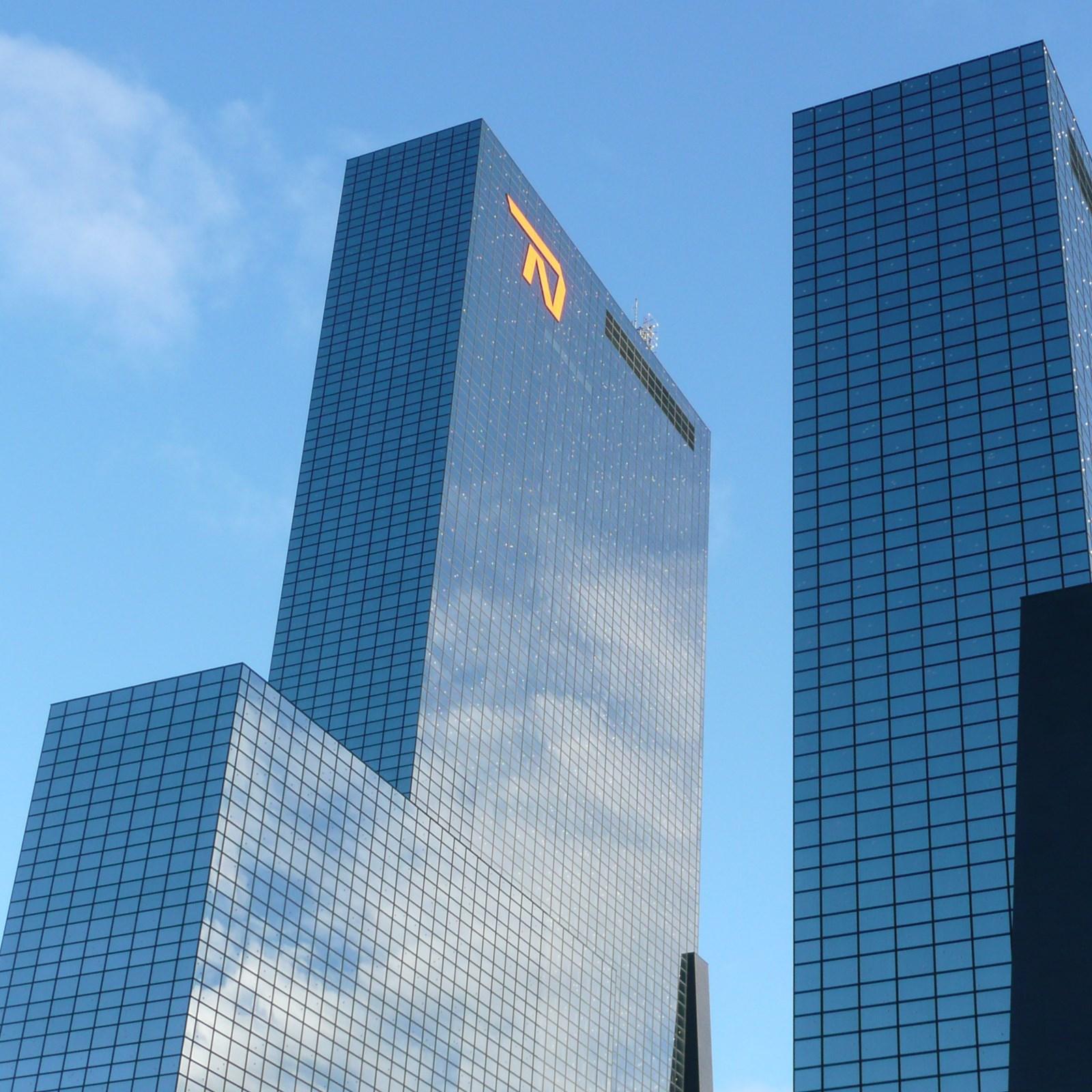 Foto van Nationale Nederlanden Den Haag
