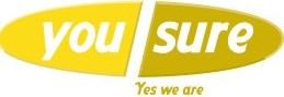 Logo van You Sure Heerhugowaard