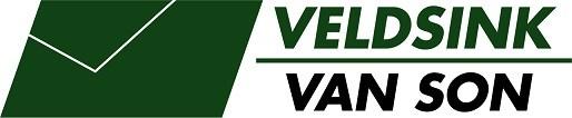 Logo van Veldsink - Van Son