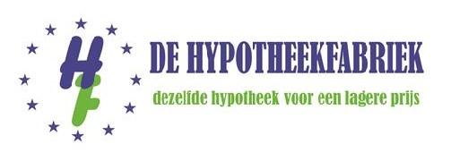 Logo van De Hypotheekfabriek