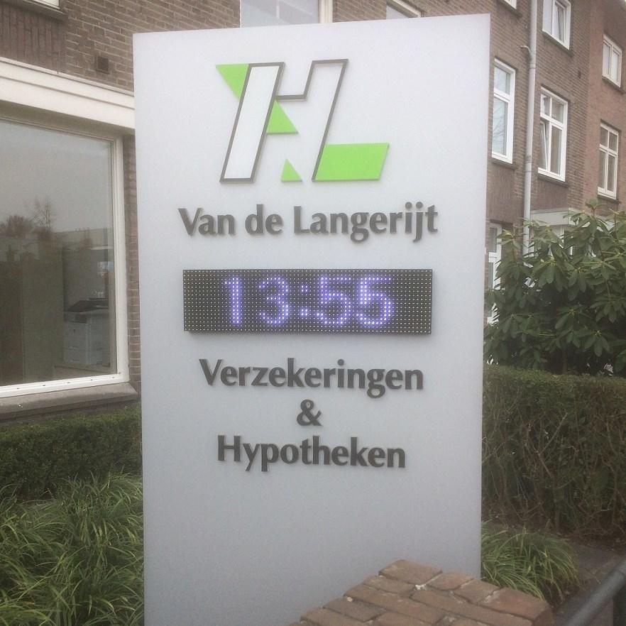 Foto van Van de Langerijt Verzekeringen & Hypotheken