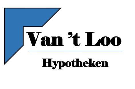 Logo van Van 't Loo Hypotheken