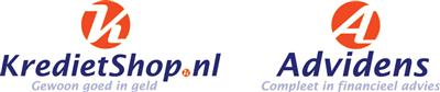 Logo van Advidens