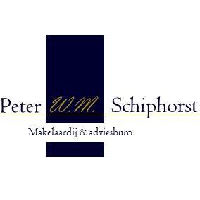 Logo van Peter W.M. Schiphorst Makelaardij