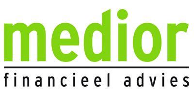 Logo van MEDIOR financieel advies
