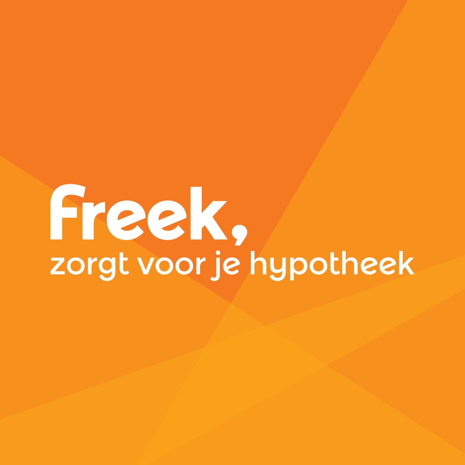 Foto van Freek Hypotheek Noordwijk