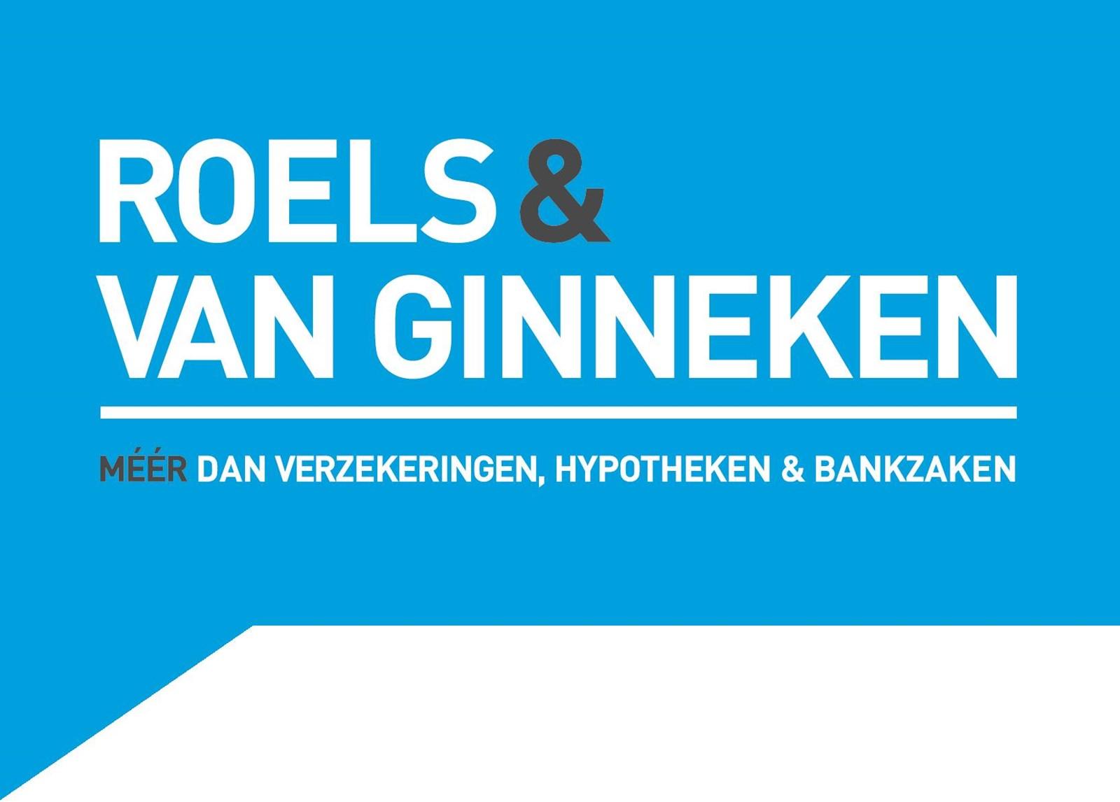 Logo van Roels & Van Ginneken