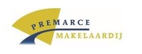 Logo van Premarce Makelaardij B.V.
