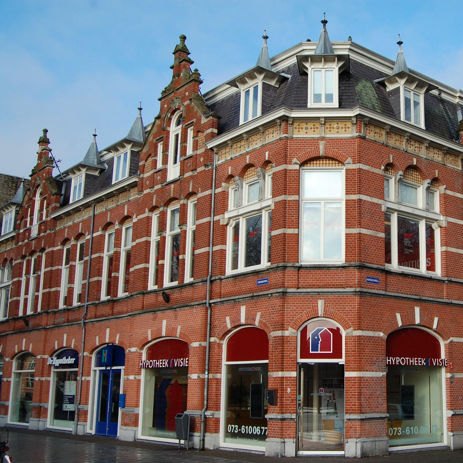 Hypotheek Visie Den Bosch