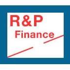 Logo van R&P Finance