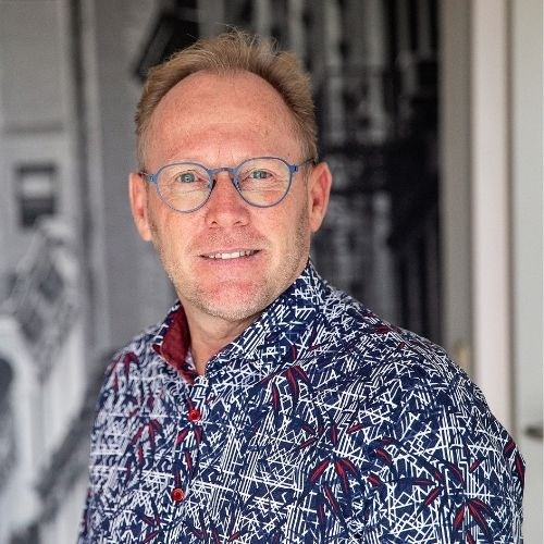 Foto van Henk Hendriks