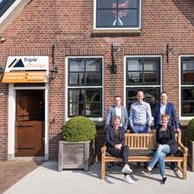 Foto van Triple Orange Insurance & Finance B.V.