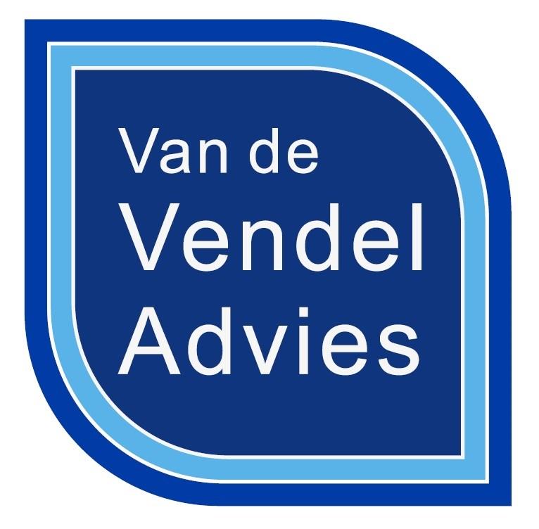Logo van Van de Vendel Advies