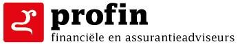 Logo van Profin financiële en assurantieadviseurs