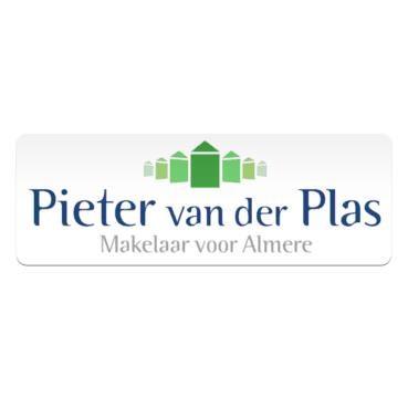 Pieter van der Plas makelaar voor Almere