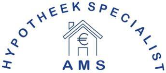 Logo van Hypotheek Specialist AMS