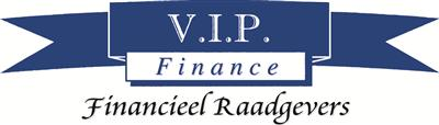Logo van VIP Finance Financieel Raadgevers