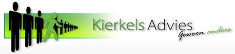 Logo van Kierkels Advies