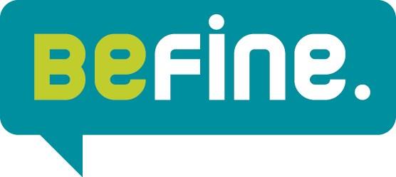 Logo van Befine