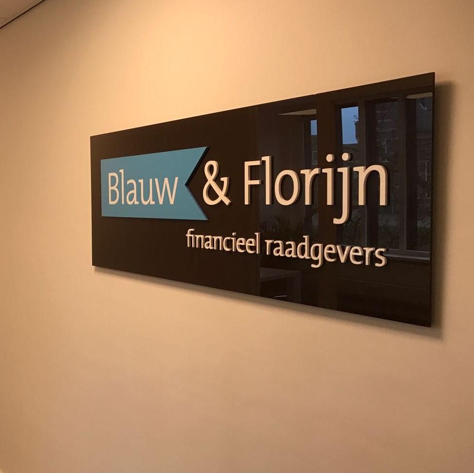 Foto van Blauw & Florijn Leiden
