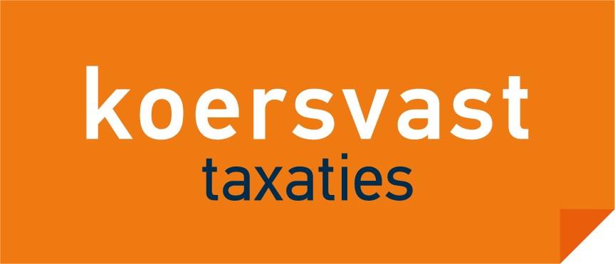 Afbeelding van Koersvast Taxaties
