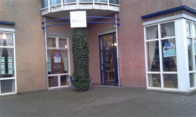 Foto van Stoorvogel Finance House B.V.