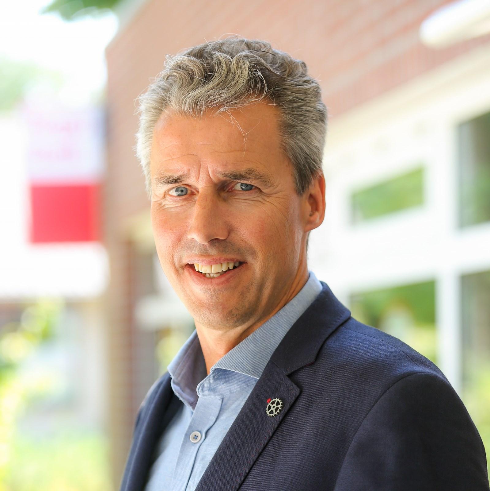 Foto van Pieter van der Steen
