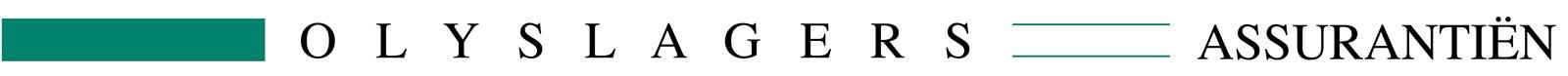 Logo van Olyslagers Assurantiën