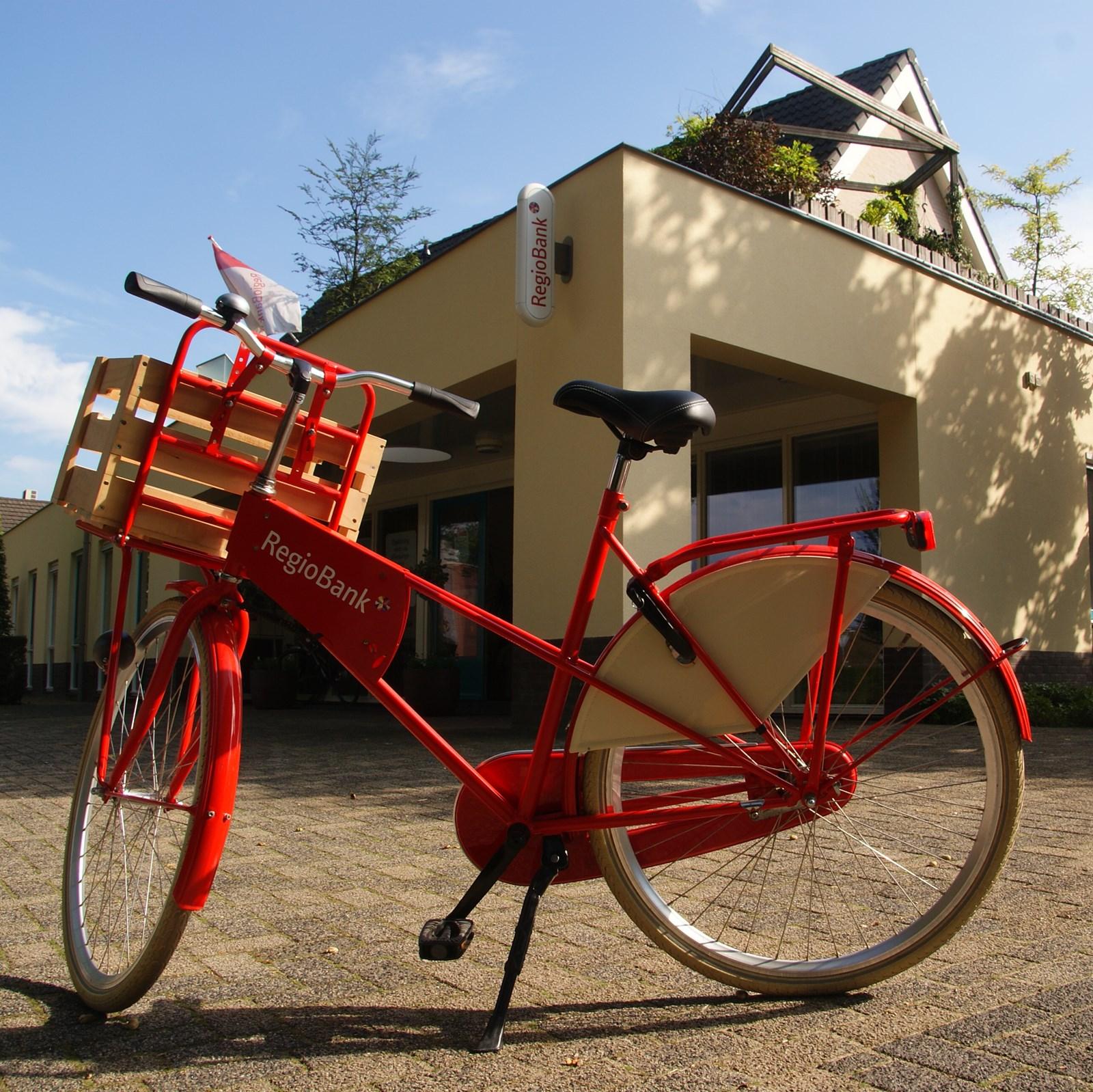 Foto van Van de Zandschulp assurantiën / RegioBank
