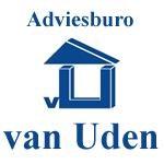 Logo van Adviesburo van Uden