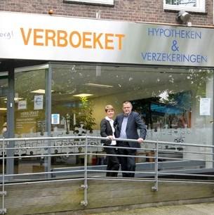 Foto van Verboeket Hypotheken en Verzekeringen