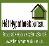 Logo van Het Hypotheekbureau / Huis & Hypotheek Hoorn